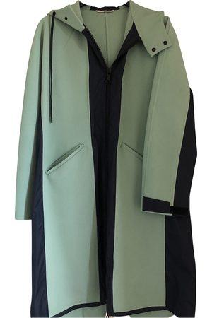 VALENTINO GARAVANI Wool Coats