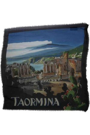 Dolce & Gabbana Multicolour Viscose Scarves