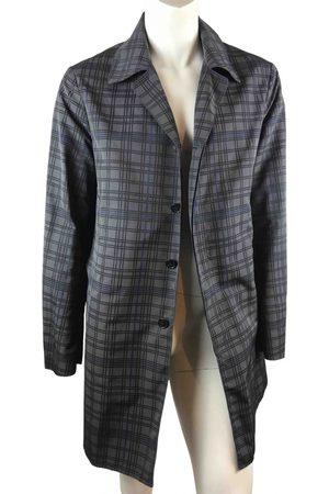 Marni Grey Polyester Coats