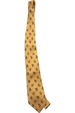 Loewe Men Neckties - Silk tie