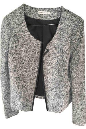 L'équipée Anglaise Grey Wool Jackets