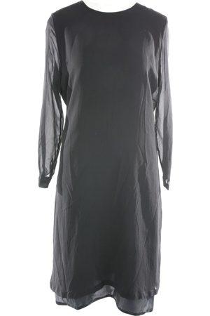 Kaviar Gauche Silk dress