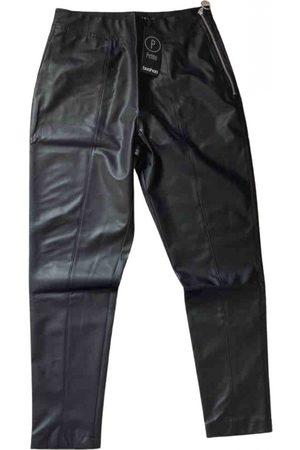 Boohoo Spandex Trousers
