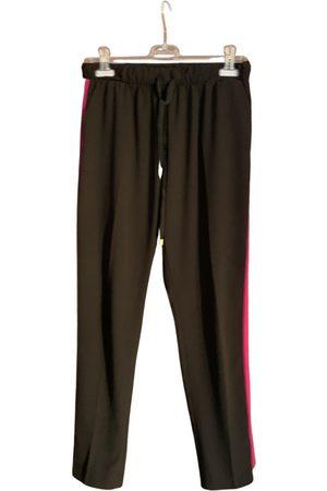 Motel Straight pants