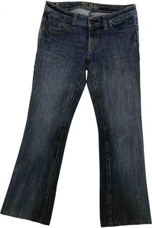 DL1961 Women Jeans - Cotton - elasthane Jeans