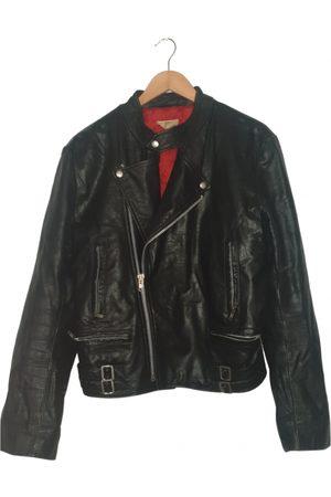 AVELON Leather Jackets