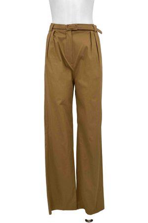 A.Lab Straight pants