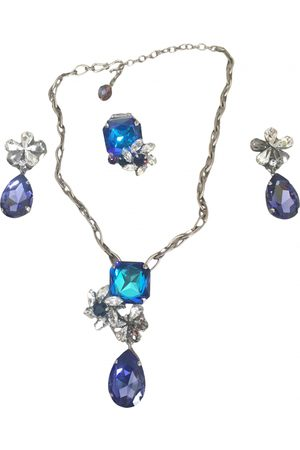 PHILIPPE FERRANDIS Silver Plated Jewellery Sets