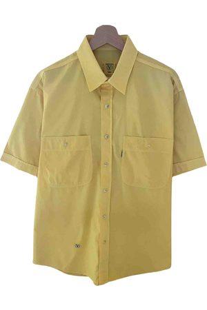 VALENTINO GARAVANI Cotton Shirts