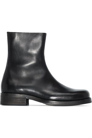 OUR LEGACY Men Ankle Boots - Camion ankle boots