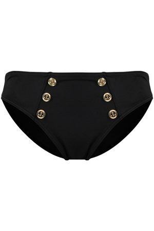 Marlies Dekkers Button-detail bikini briefs