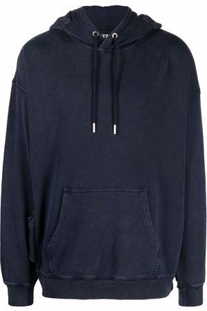 Diesel Pocket detail hoodie