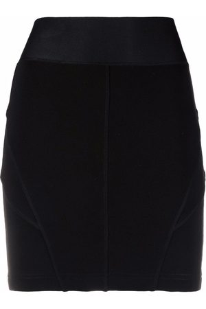 Diesel Women Shapewear - Slim-fit bodycon skirt