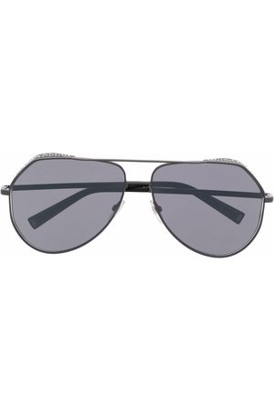 Givenchy Eyewear Women Aviators - Aviator-frame sunglasses