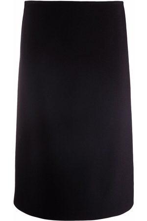 Versace Women Pencil Skirts - Mid-length pencil skirt