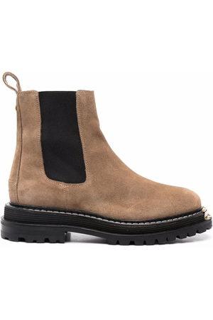 Sandro Paris Women Chelsea Boots - Noha Chelsea boots