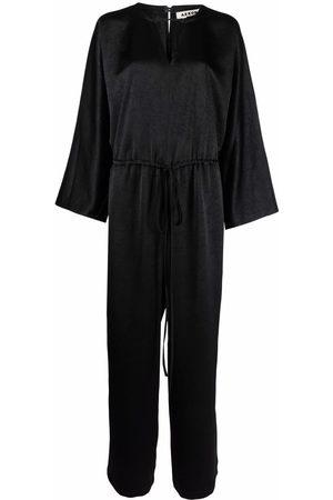 Aeron Hami tied-waist jumpsuit
