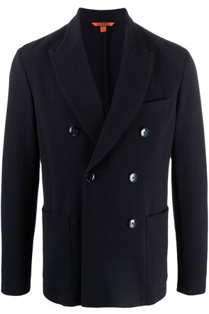 Barena Double-breasted tailored blazer