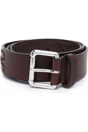 Etro Interwoven-design belt