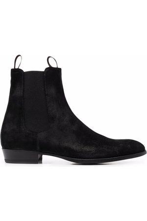 Giuseppe Zanotti Enfield Chelsea boots