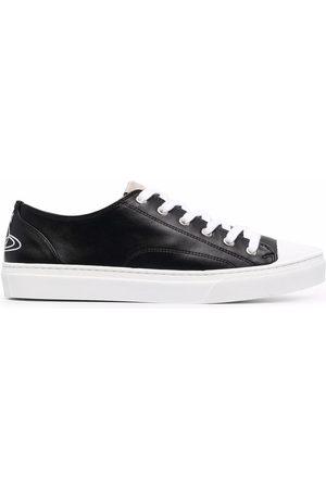 Vivienne Westwood Plimsoll low-top sneakers