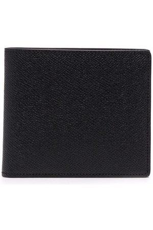 Maison Margiela Men Wallets - Folded leather wallet