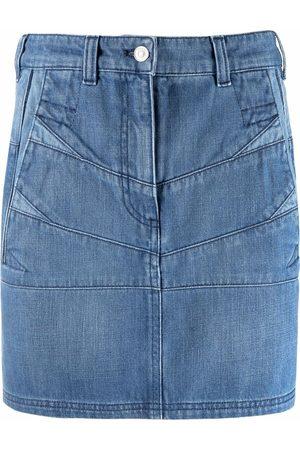 Kenzo Denim mini skirt
