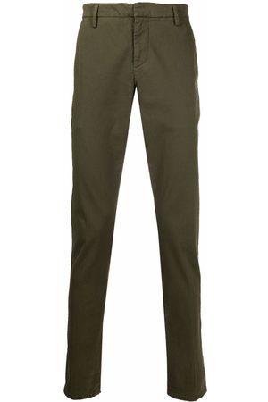 DONDUP Men Skinny Pants - Slim-fit trousers