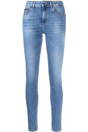 LIU JO Slim-fit denim jeans