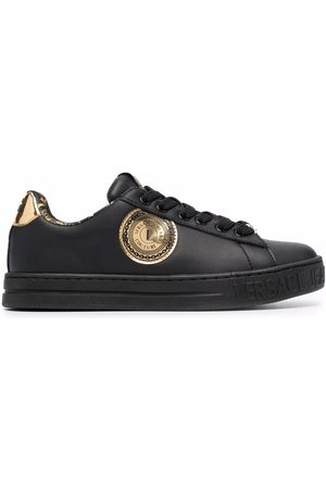 Versace Jeans Couture Court 88 V-Emblem sneakers
