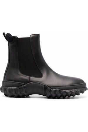 Marni Chunky-sole Chelsea boots