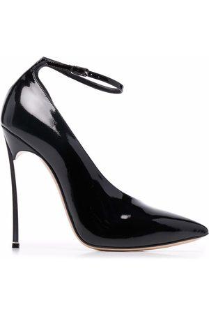 Casadei Women Heeled Pumps - Blade Roxanne stiletto pumps