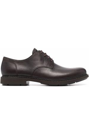 Camper Men Formal Shoes - Neuman Derby shoes