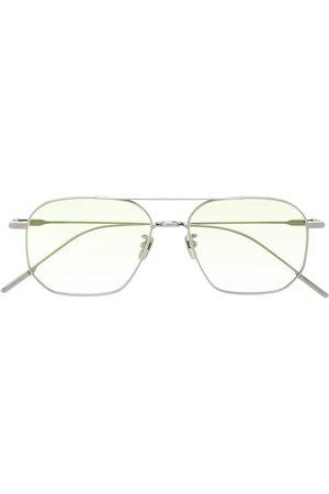 Gentle Monster Aviators - Sailor aviator-frame sunglasses