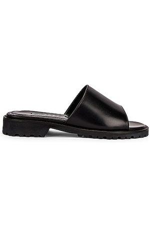 Manolo Blahnik Campaiapla Sandal in