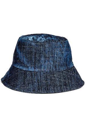 Lele Sadoughi Bucket Hat in