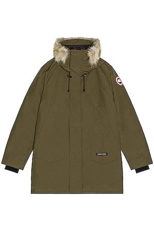Canada Goose Langford Parka in
