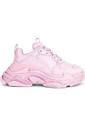 Balenciaga Triple S Sneakers in