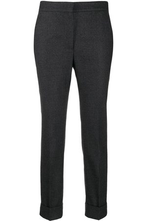 PT01 Straight leg trousers - Grey