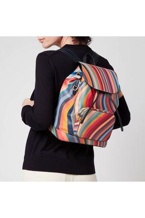 Paul Smith Women's Swirl Backpack