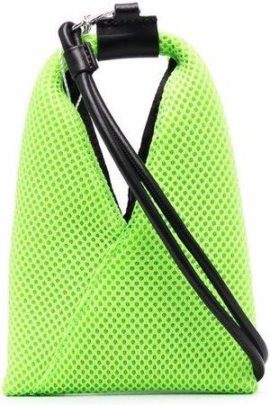 MM6 MAISON MARGIELA Women Shoulder Bags - Japanese mesh crossbody bag