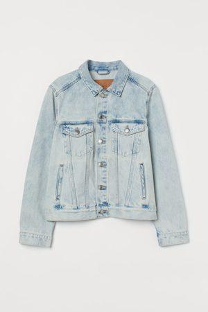 H&M Women Denim Jackets - Denim Jacket
