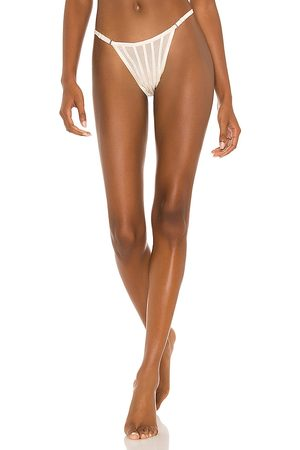 OW Intimates Crystal Thong in .