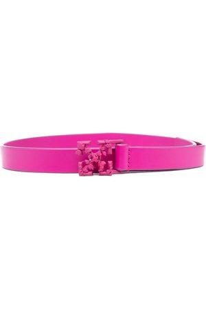 OFF-WHITE Girls Belts - Arrows-buckle belt