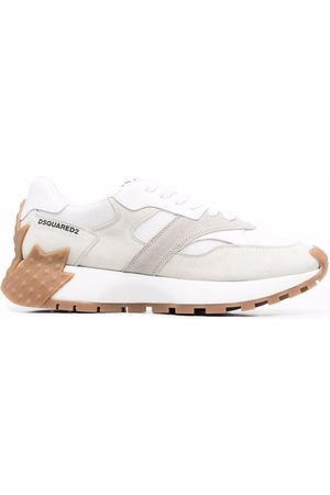 Dsquared2 Men Sneakers - Maple 64 panelled sneakers
