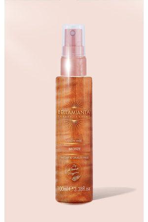 PRETTYLITTLETHING Women Fragrances - Bellamianta X Maura Higgins Glow Mist Bronze