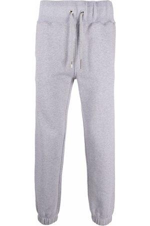 Givenchy Drawstring-waist track pants - Grey