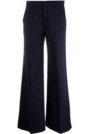Forte Forte Wide-leg trousers
