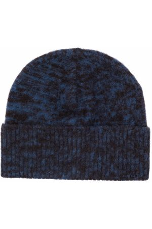 OAMC Marl-knit beanie