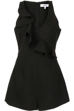 LIKELY Women Sleeveless Dresses - Kimmy sleeveless romper